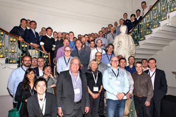 IVSM Delegates