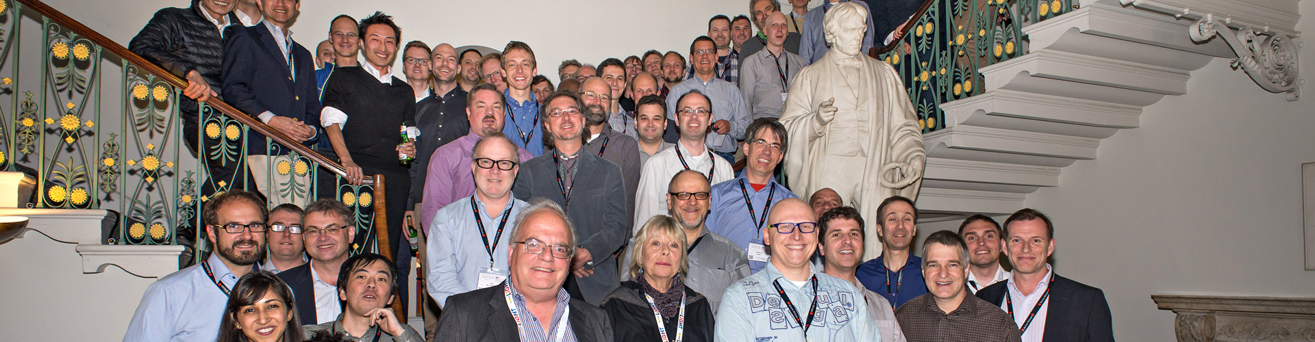 At the Spring 2015 International Vision Standards Meeting, the chairs of the industrial vision standards set out their roadmaps for the future of the vision industry