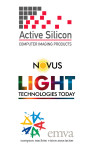 IVSM Sponsor Logos